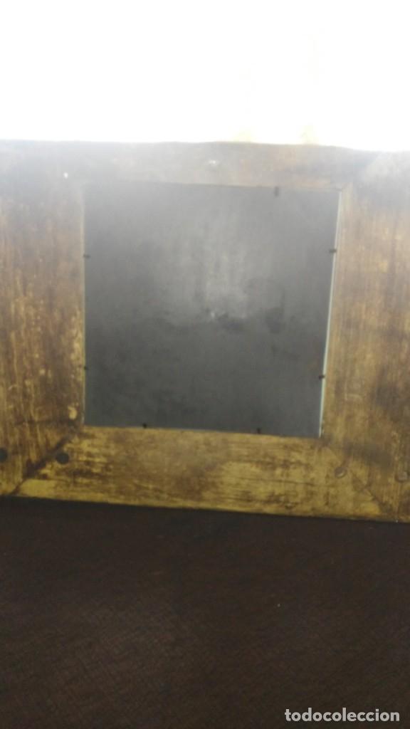Antigüedades: Antiguo espejo - Foto 7 - 175271408