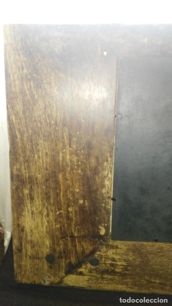 Antigüedades: Antiguo espejo - Foto 8 - 175271408