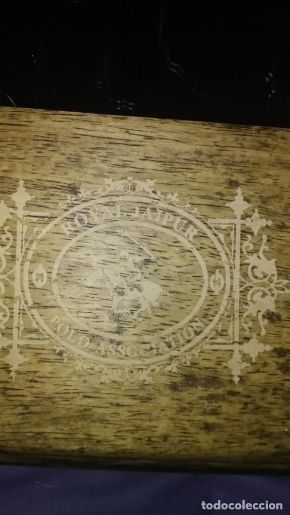 Antigüedades: Antiguo espejo - Foto 15 - 175271408