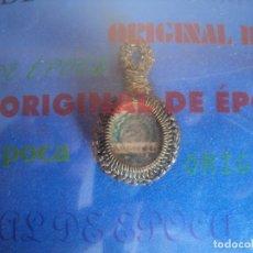 Antigüedades: (ANT-190903)RELICARIO DOBLE CARA. Lote 175317049