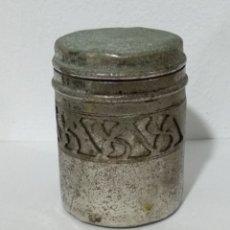 Antigüedades: ANTIGUO QUEMADOR DE ACEITE. Lote 175553243