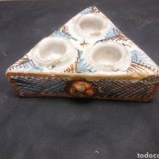 Antiquités: ANTIGUO ESPECIERO. Lote 175570427