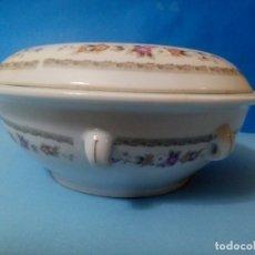 Antigüedades: SOPERA ANTIGUA FRANCESA. Lote 175608317