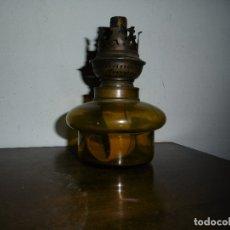 Oggetti Antichi: LAMPARA DE IGNICION-2 PIEZAS SUELTAS. Lote 175669930