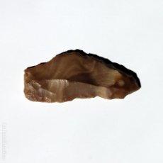 Antigüedades: RASPADOR DE SILEX NEOLITICO. Lote 175687293