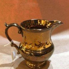 Antigüedades: JARRA BRISTOL. Lote 175702530