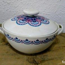 Antigüedades: SOPERA SAN CLAUDIO. Lote 175714824
