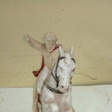 Antigüedades: EXCELENTE SAN JORDI ESTUCO MEDIDAS 42 CM. Lote 175723857
