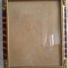Antigüedades: == C04 - ANTIGUO MARCO - 34 X 27 CM.. Lote 175818747