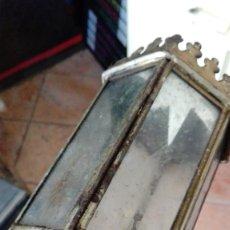 Antigüedades: ANTIGUO FAROL PROCESIONAL SEMANA SANTA. Lote 175893388
