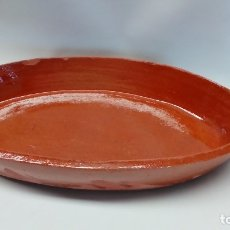 Antigüedades: FUENTE DE BARRO-. Lote 175918099