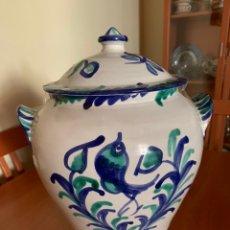 Antigüedades: ORZA DE FAJALAUZA.. Lote 175963123
