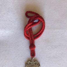 Antigüedades: SEMANA SANTA SEVILLA. MEDALLA HERMANDAD DE SAN GONZALO. Lote 175980787