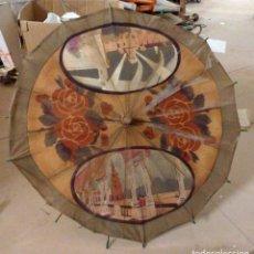 Antigüedades: SOMBRILLA. Lote 175991894