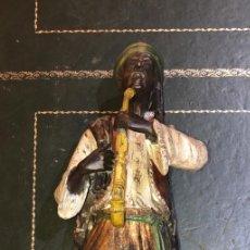 Antigüedades: BRONCE ÁRABE. Lote 175997534