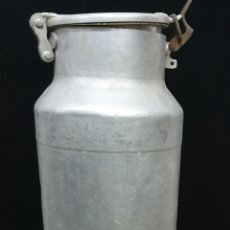 Antigüedades: LECHERA 25 L. Lote 176069157