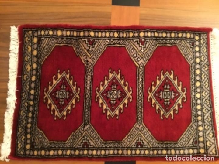 Antigüedades: Alfombra oriental nueva - Foto 4 - 176091923