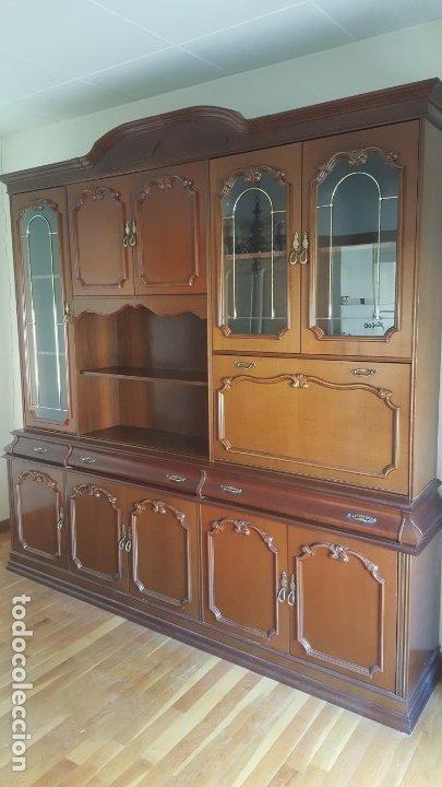 Mueble aparador de comedor perfecto estado