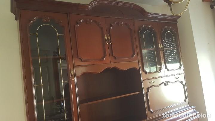 Antigüedades: Mueble aparador de comedor perfecto estado - Foto 2 - 176122879