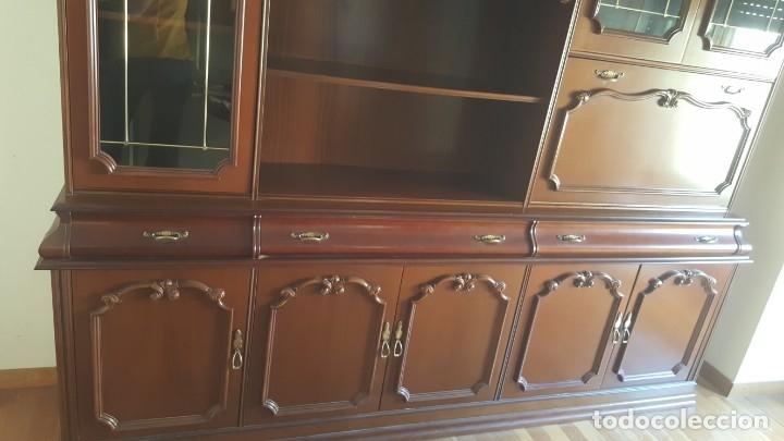 Antigüedades: Mueble aparador de comedor perfecto estado - Foto 3 - 176122879