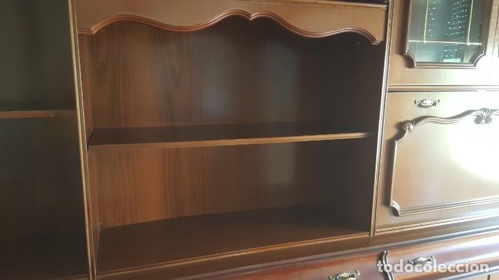Antigüedades: Mueble aparador de comedor perfecto estado - Foto 5 - 176122879