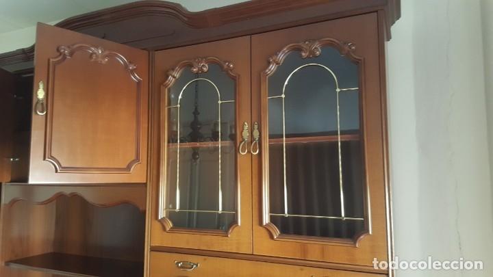 Antigüedades: Mueble aparador de comedor perfecto estado - Foto 7 - 176122879