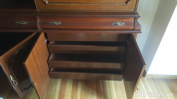 Antigüedades: Mueble aparador de comedor perfecto estado - Foto 11 - 176122879