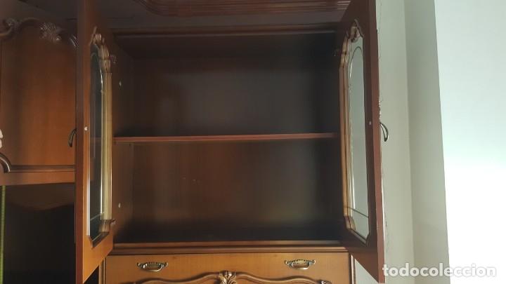 Antigüedades: Mueble aparador de comedor perfecto estado - Foto 12 - 176122879