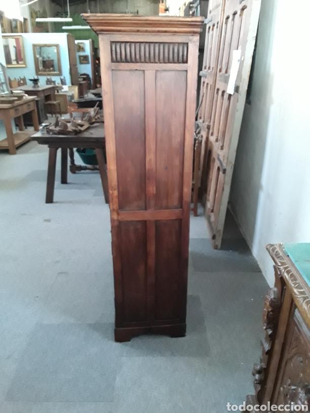 Antigüedades: Alacena o armario - Foto 3 - 176190244