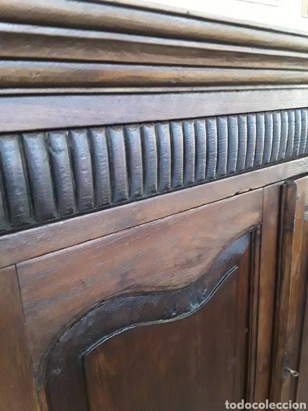 Antigüedades: Alacena o armario - Foto 6 - 176190244