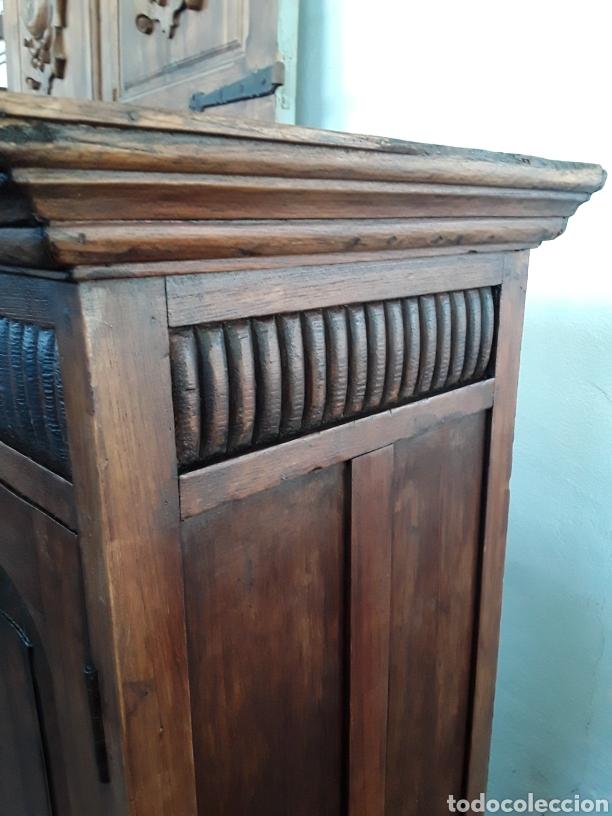 Antigüedades: Alacena o armario - Foto 7 - 176190244