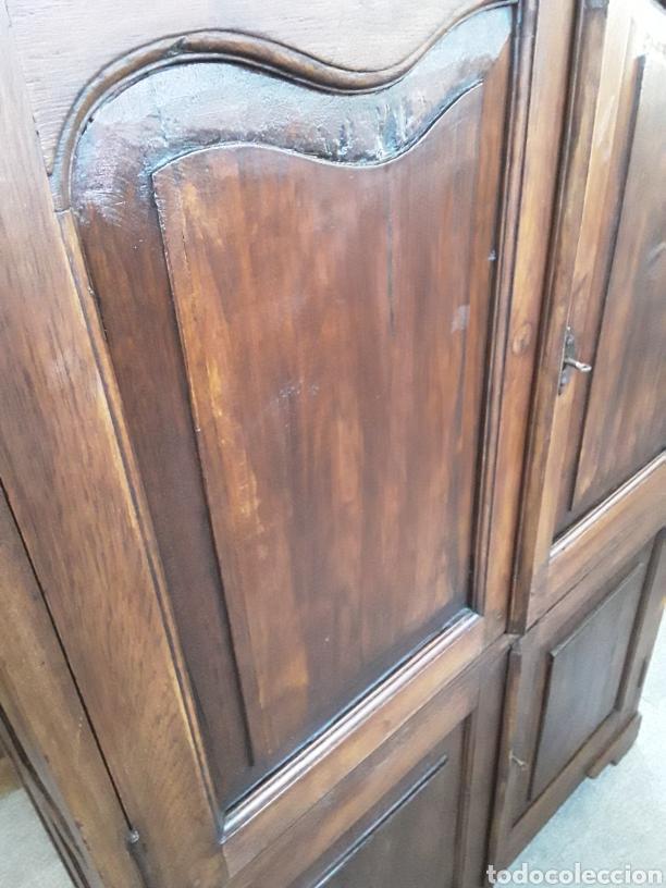 Antigüedades: Alacena o armario - Foto 8 - 176190244