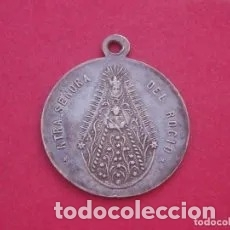 BUSCO.COMPRADO DÍA 3/9/19 (Antigüedades - Religiosas - Medallas Antiguas)