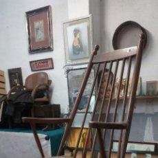 Antigüedades: MECEDORA MADERA. Lote 176249759