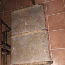 Antigüedades: BAUL. Lote 176259462