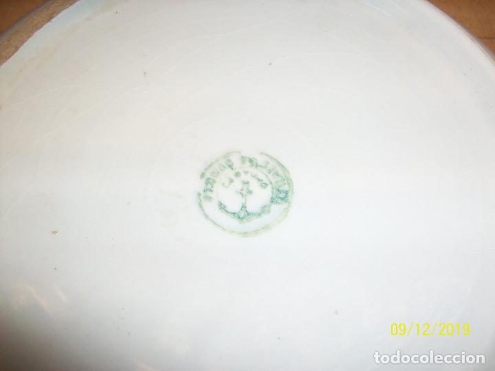 Antigüedades: ANTIGUA FUENTE DE LA CARTUJA-PIKMAN - Foto 5 - 176286075