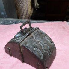 Antigüedades: ESTRIBO. Lote 176359687