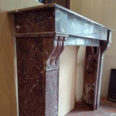 Antigüedades: FRENTE DE CHIMEMEA. Lote 176410373
