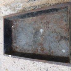 Antigüedades: JARDINERA HIERRO FORJADO. Lote 176475584