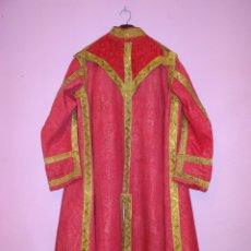 Antigüedades: DALMATICA SIGLO XVIII. Lote 176546994