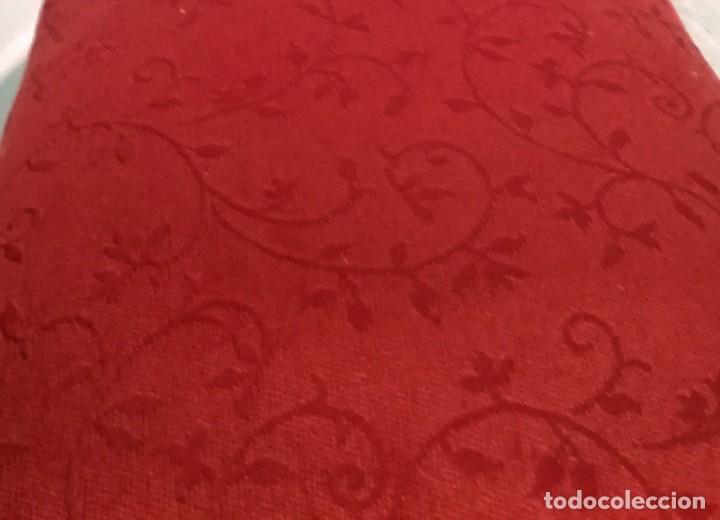 Antigüedades: Dos Butacas de dormitorio antiguas. - Foto 4 - 163978330