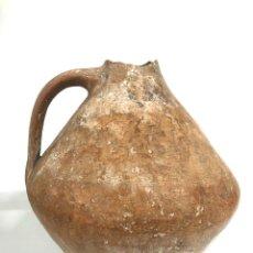 Antigüedades: GRAN CÁNTARO ARAGONÉS - S. XVII - XVIII . Lote 176681045