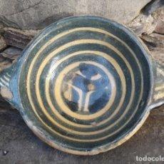 Antigüedades: ESCUDILLA BARCELONA S XVII. Lote 176701468