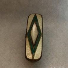 Antiguidades: PINZA, AÑOS 30. Lote 176774250