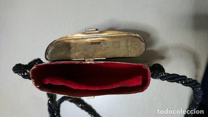 Antigüedades: Bolso de latón - Foto 3 - 176789339
