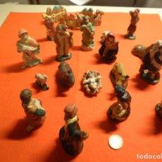 Antigüedades: NACIMIENTO. Lote 176909512