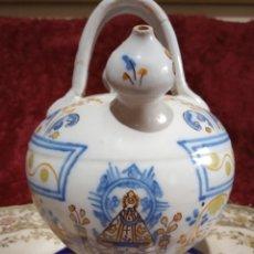 Antigüedades: BOTIJO RUIZ DE LUNA. Lote 176989008