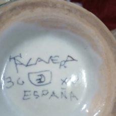Antigüedades: BOTIJO RUIZ DE LUNA MEDIANO. Lote 176989139