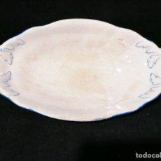 Antigüedades: ANTIGUA BANDEJA DE VILLEROY & BOCH . Lote 177070792