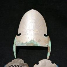 Antigüedades: ANTIGUAS PEINETAS DE FALLERA. Lote 177074242